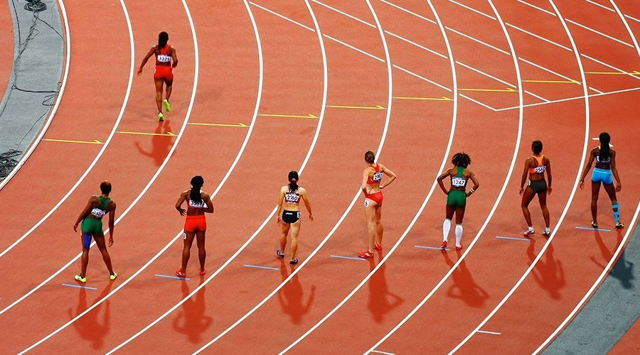 Atmospheric pollution and sport performance