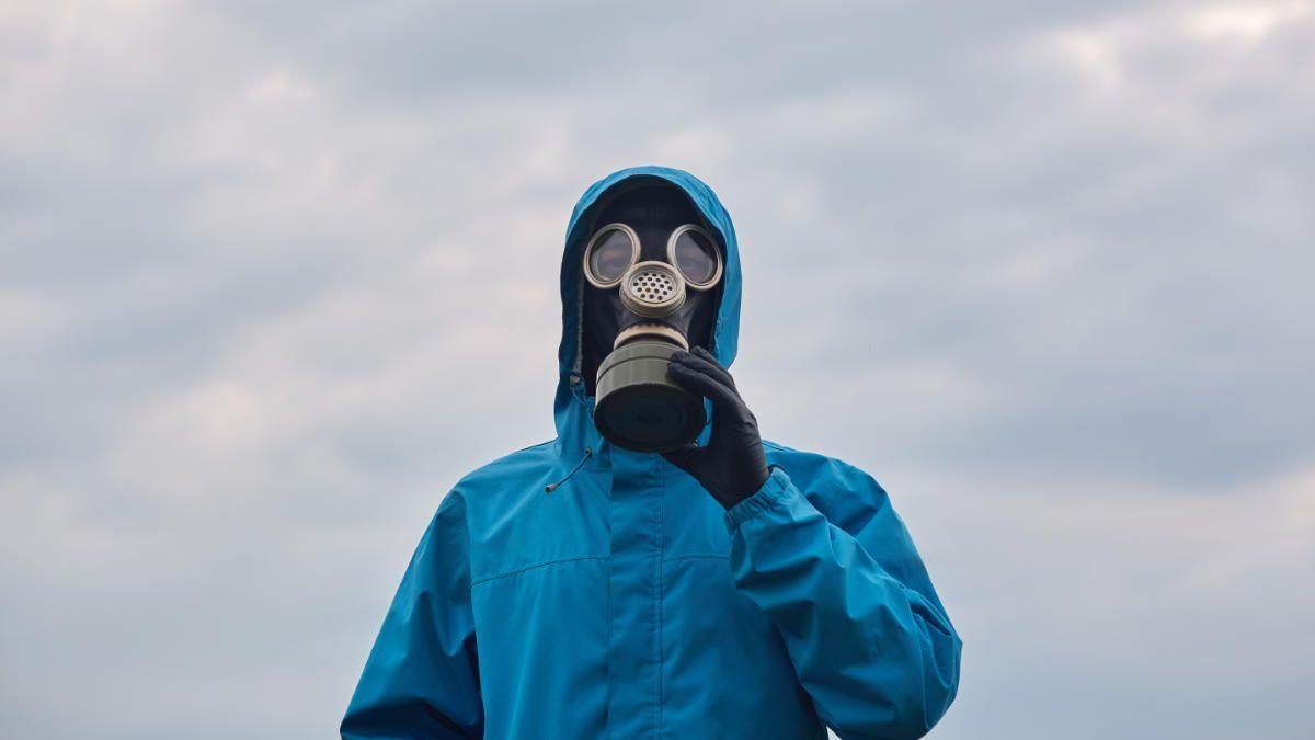 ¿Cuáles son los efectos de la contaminacion en la salud?
