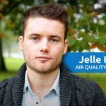 Interview with Jelle Hofman (IMEC) on sensor-based air quality systems