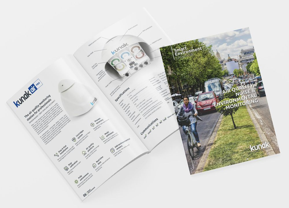 Kunak_Smart_Environment_Catalogue