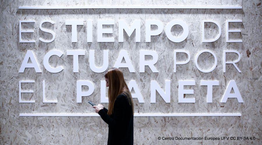 Conferencia de las Partes COP26, una cita ineludible